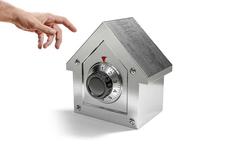 acquistare un immobile in sicurezza
