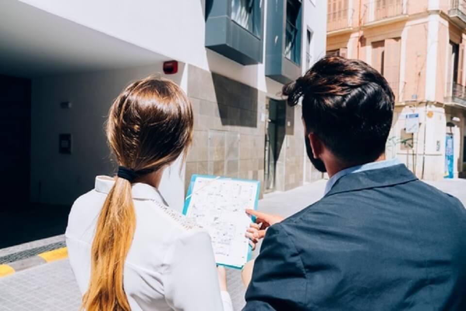 Rapporto Dati Statistici Notarili mercato immobiliare