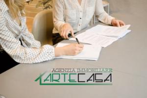 pre-qualifica cliente agenzia artecasa