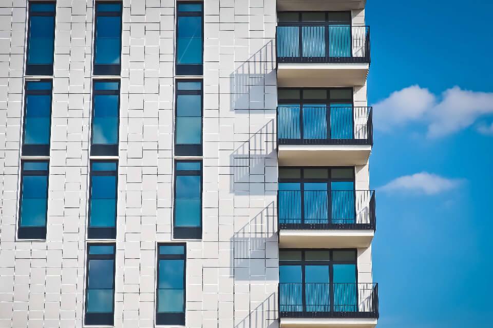 Comprare casa in condominio a cascina